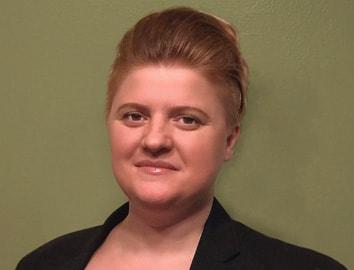 Headshot of Iba Leka, founder of International Deployment Solutions