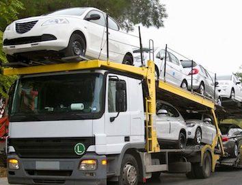 Tylor Trucking
