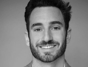 Headshot of Kyle Bergman, founder of The Great Fantastic LLC